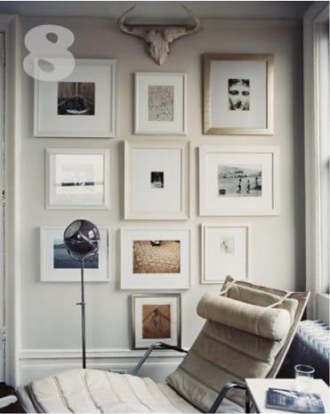 Bedroom Art Placement