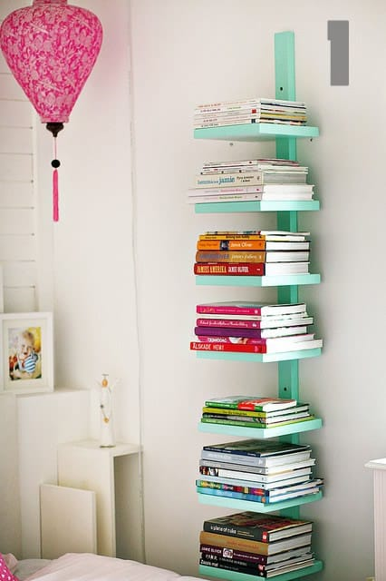 Inspiration To Organize Using Up Cycled Materials Picklee