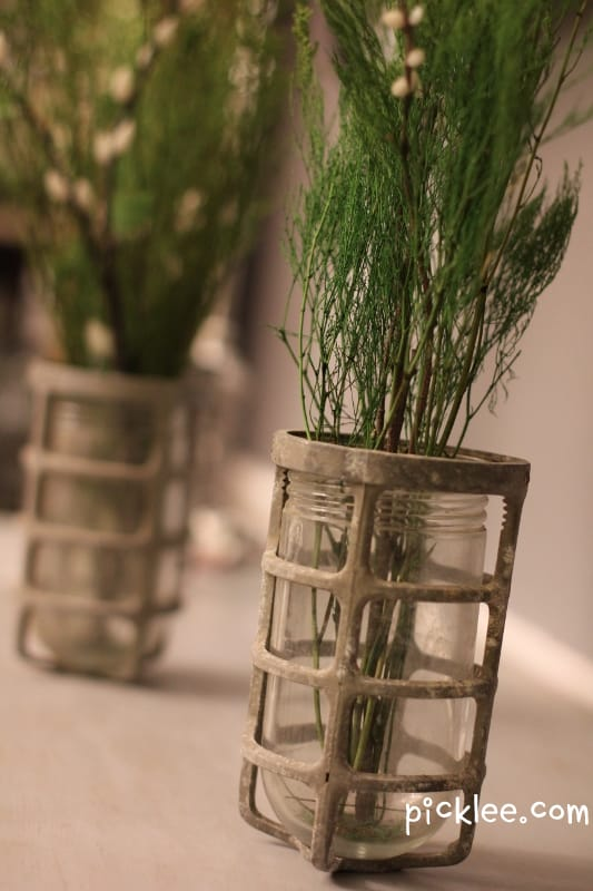 Vases For Lights And Lights For Vases Picklee