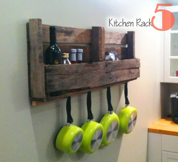 ... Shipping Pallets- Free & Fabulous Uses For Recycled Pallets - Picklee