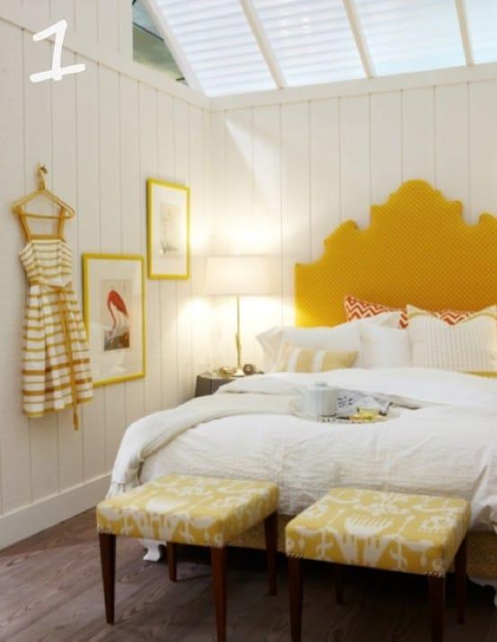 Bedroom Inspiration Duck Egg Blue
