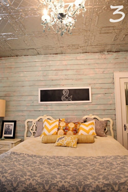 The DIY Headboard Extravaganza