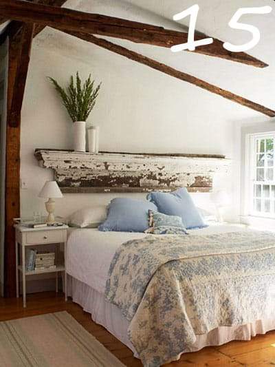 The diy headboard extravaganza unique headboard - Ideas para cabeceros de cama baratos ...