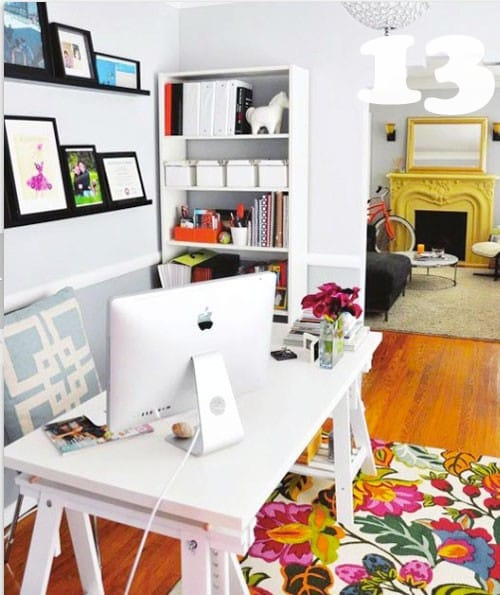 23 Sensational Home Offices Inspiration Picklee