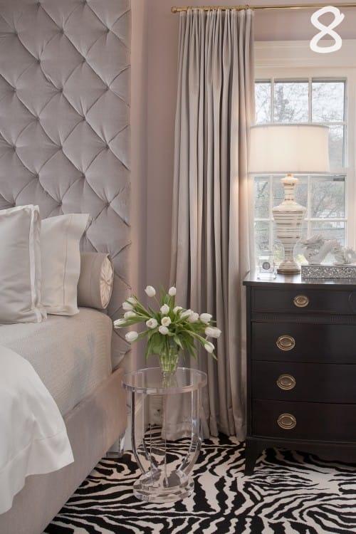 tall upholstered headboard  roselawnlutheran, Headboard designs