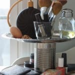 metal can-two-tier-platter-organizer