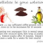 cellulite be gone solution