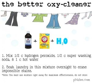 the better oxy cleaner