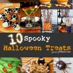 10 spooky halloween treats