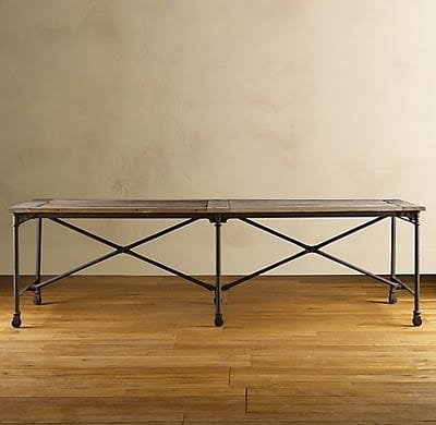 Rustic Iron Sofa Tables MenzilperdeNet