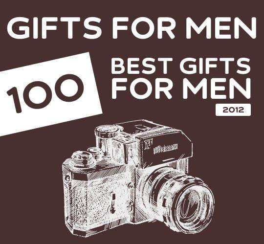 100 unique christmas gifts for men picklee for Designer gifts for men