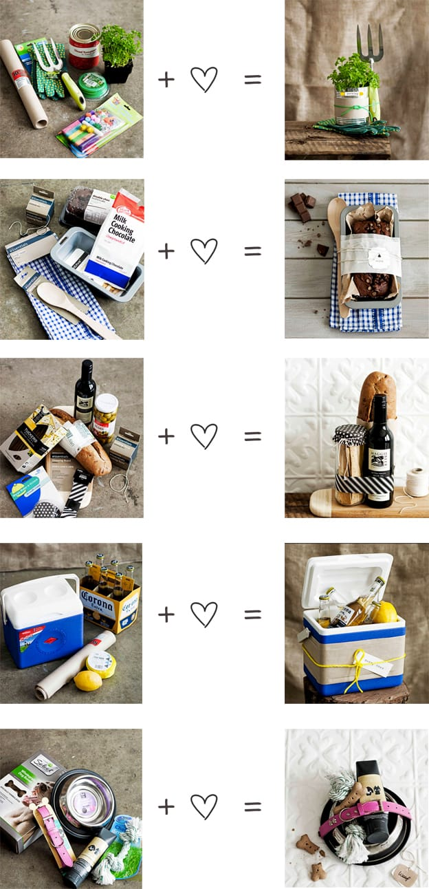14 Diy Christmas Gift Baskets Picklee