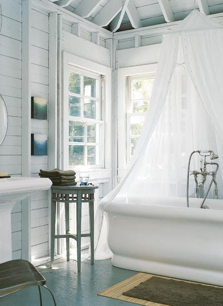 Bathroom Soak Tub