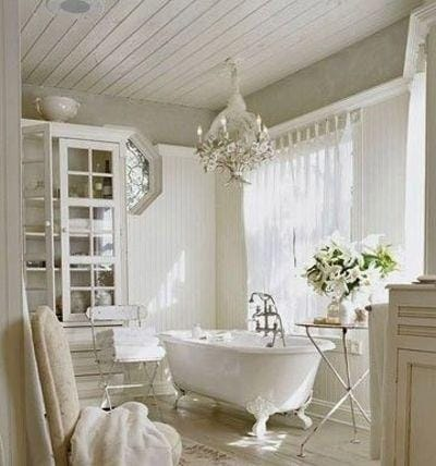 Swooning over bathtubs [inspiration] | Picklee