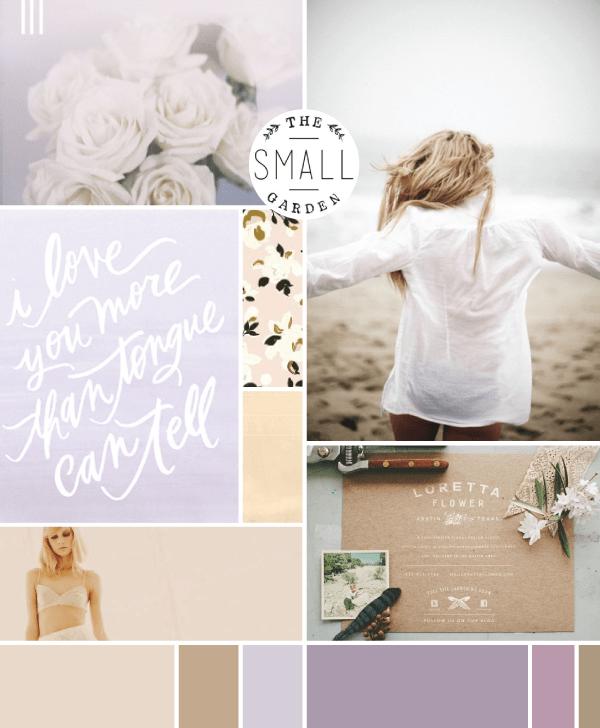 Help Me Decide! Wedding Color Palettes [inspiration] - Picklee