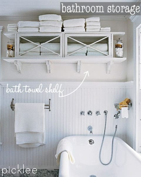 beathroom-towel-organize