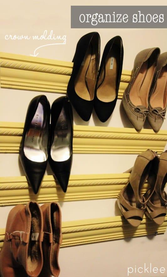 crown-molding-shoe-organize