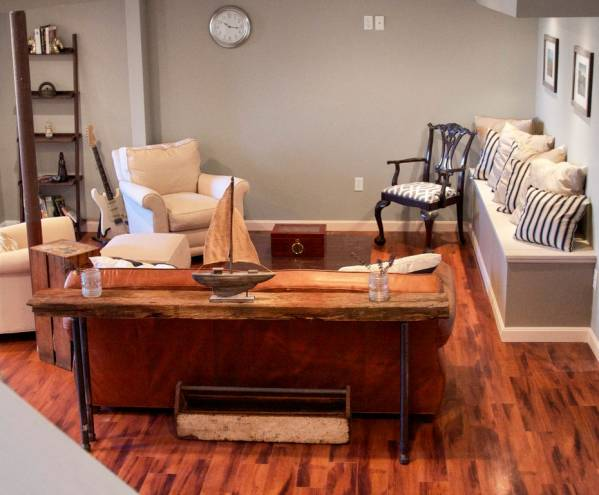 Our Home Feature Tour Budget Decorating Picklee