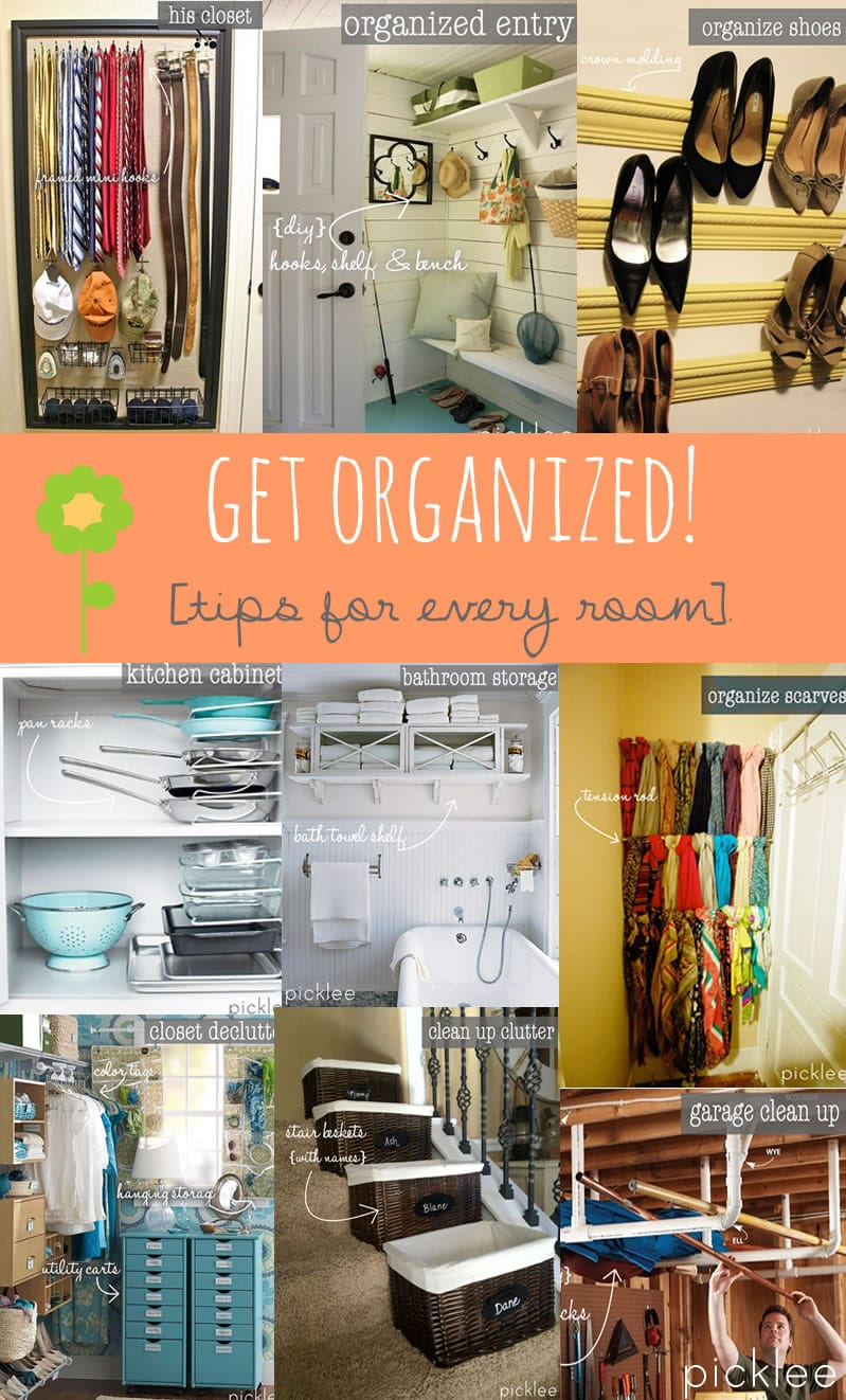 sprin-organizing-tips
