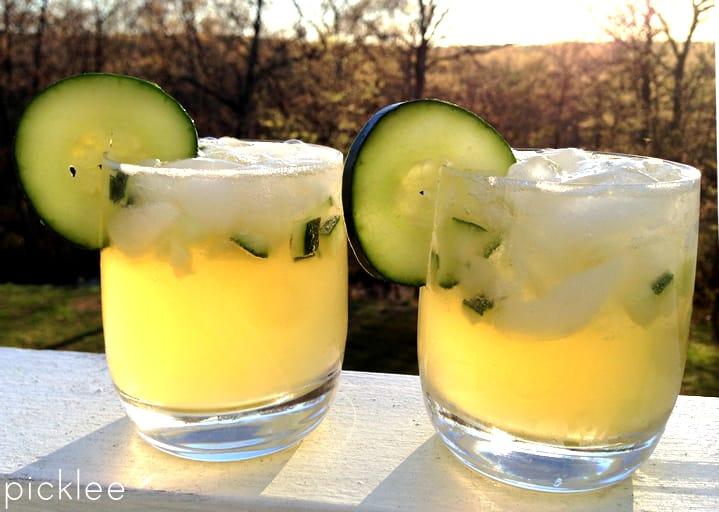 cucumber mango skinny margarita3