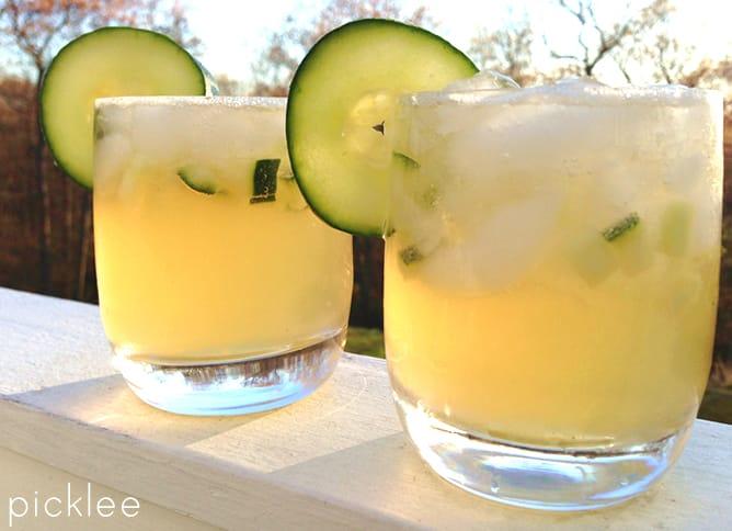 cucumber mango skinny margarita5