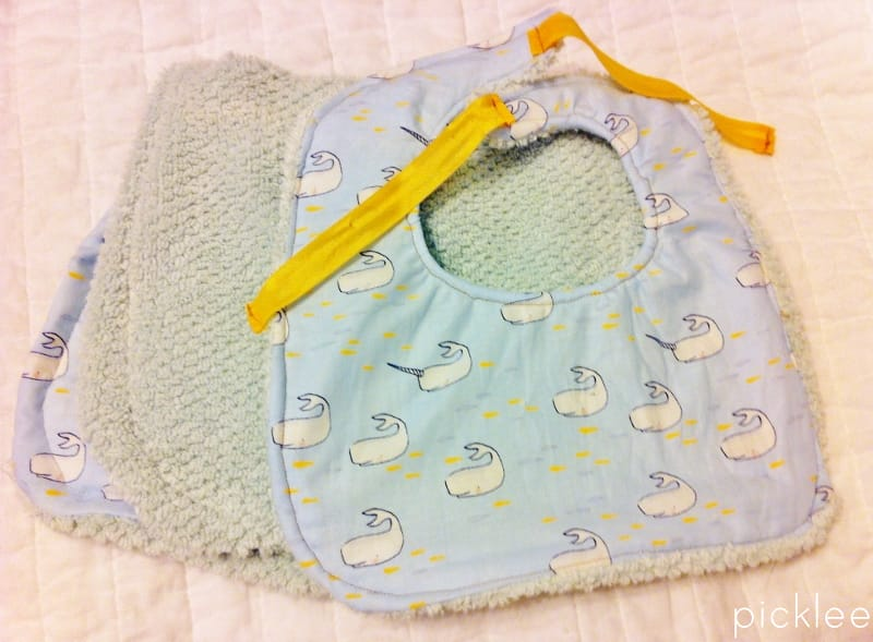 diy-burp-cloth-diy-bib-gift-set