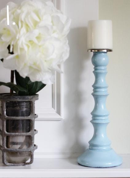 looklacquered furniture inspriation picklee. Diy Lacquer Candlesticks-1 Looklacquered Furniture Inspriation Picklee R