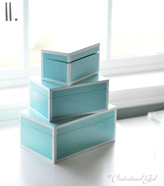 diy lacquer tiffany boxes-11
