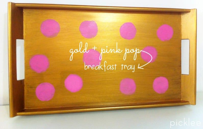gold-pink-polka-dot-tray1