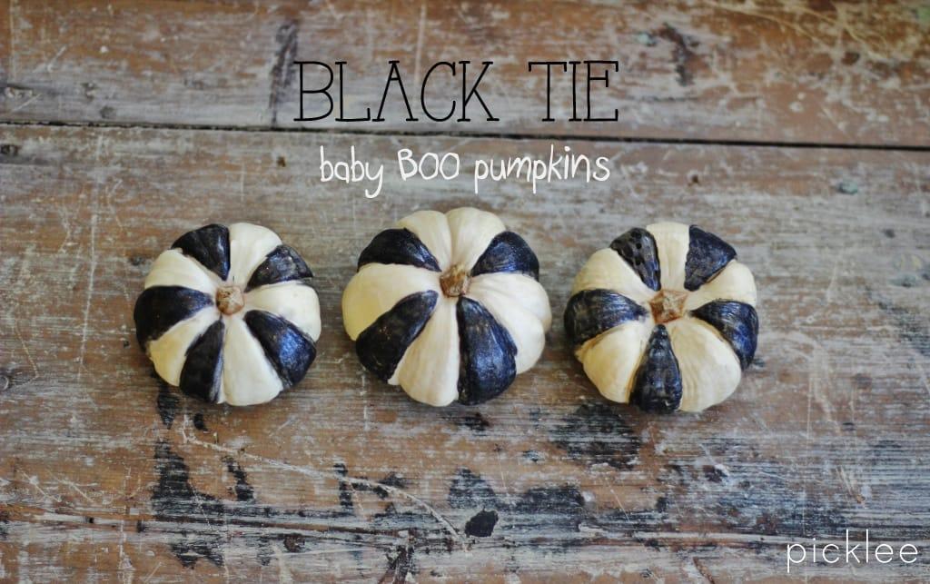 black-white-pumpkins