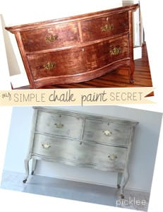 how to-chalk paint-secrets
