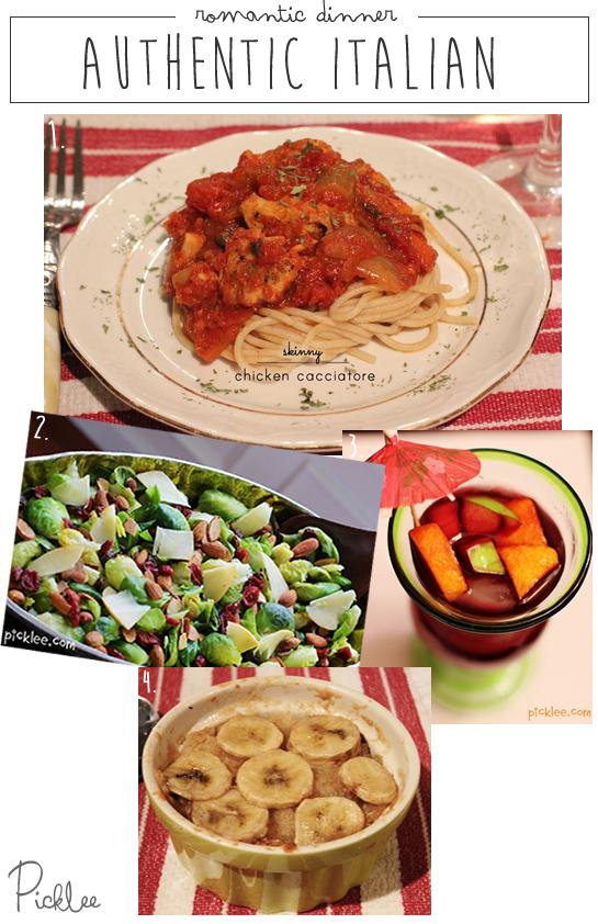 foolproof romantic dinner ideas recipe inspiration picklee
