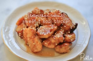 better-than-takeout-sweet and sour-chicken