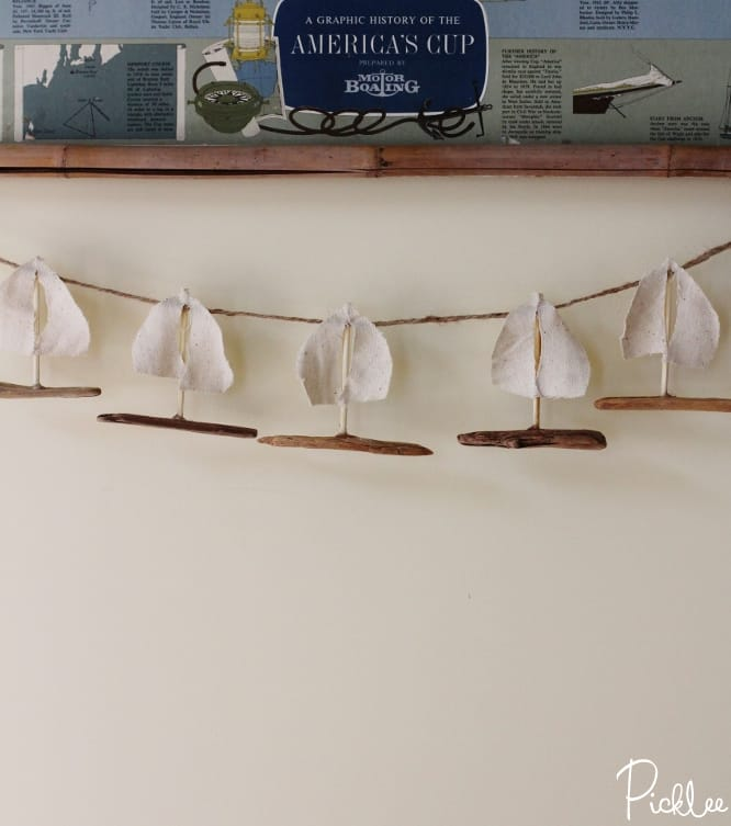 diy-driftwood sailboat-bunting8