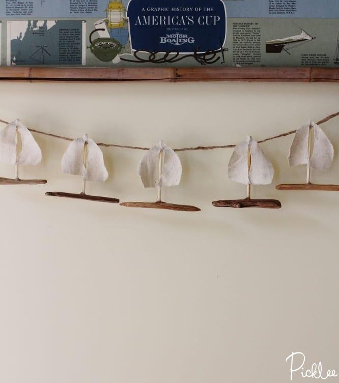 diy-driftwood sailboat-bunting8