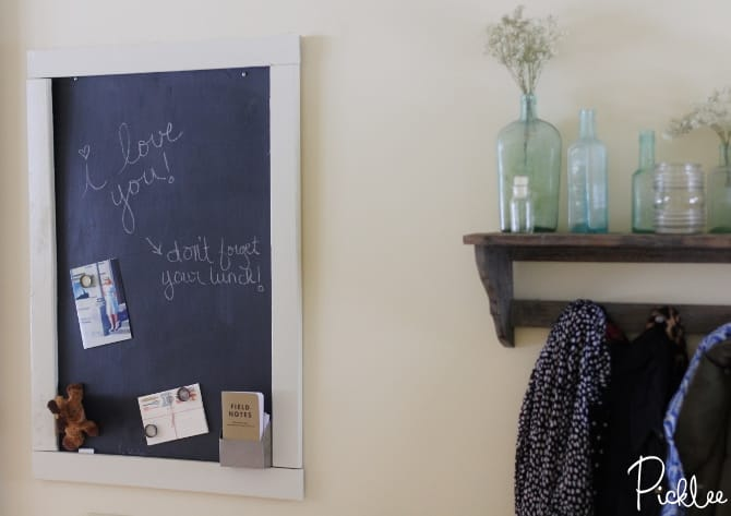 diy-sheet-metal- magnetic-chalkboard6