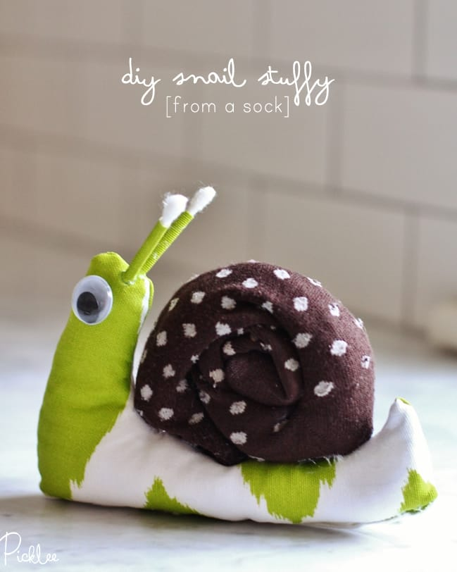 diy-snail-stuffy-sock