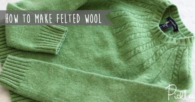 Open Stitch Sweater