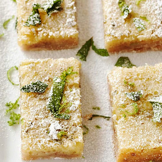 pecan-crusted-mojito-bars