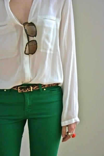 st pattys day outfit