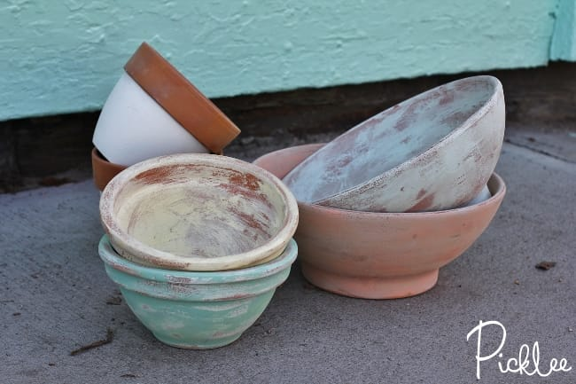 diy terracotta pots-chalk-paint-french-country4