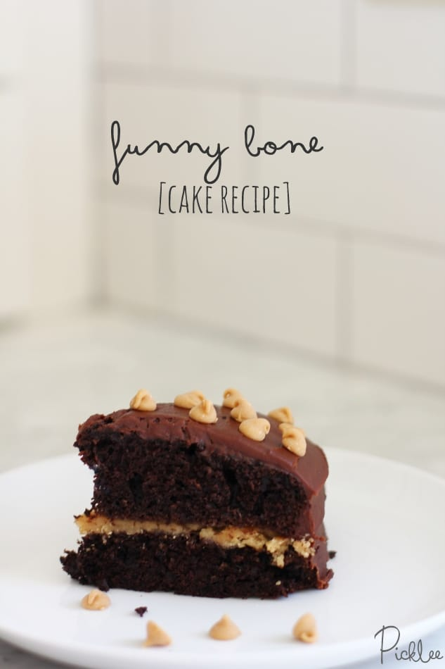 peanut butter-funny-bone-cake-recipe