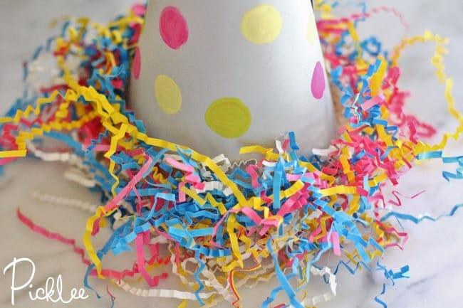 diy party hat
