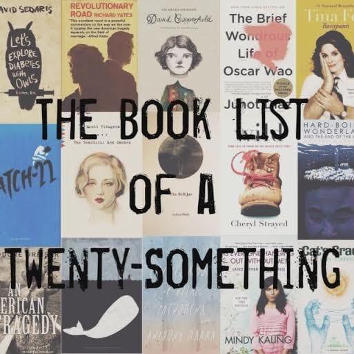 book list-best