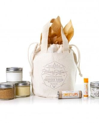 spa bag-mothers day