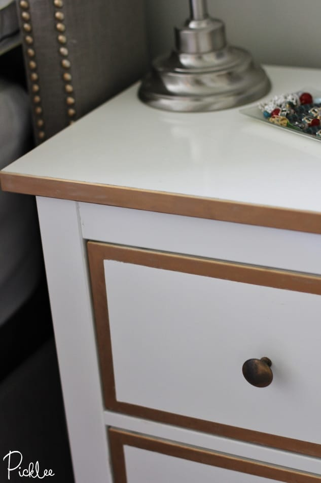Ikea Ekby Alex Shelf With Drawer ~ Looking for even more inspiration? Find more furniture flips here !