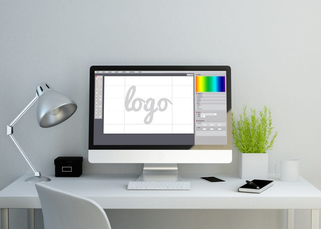 create a great logo for your brand