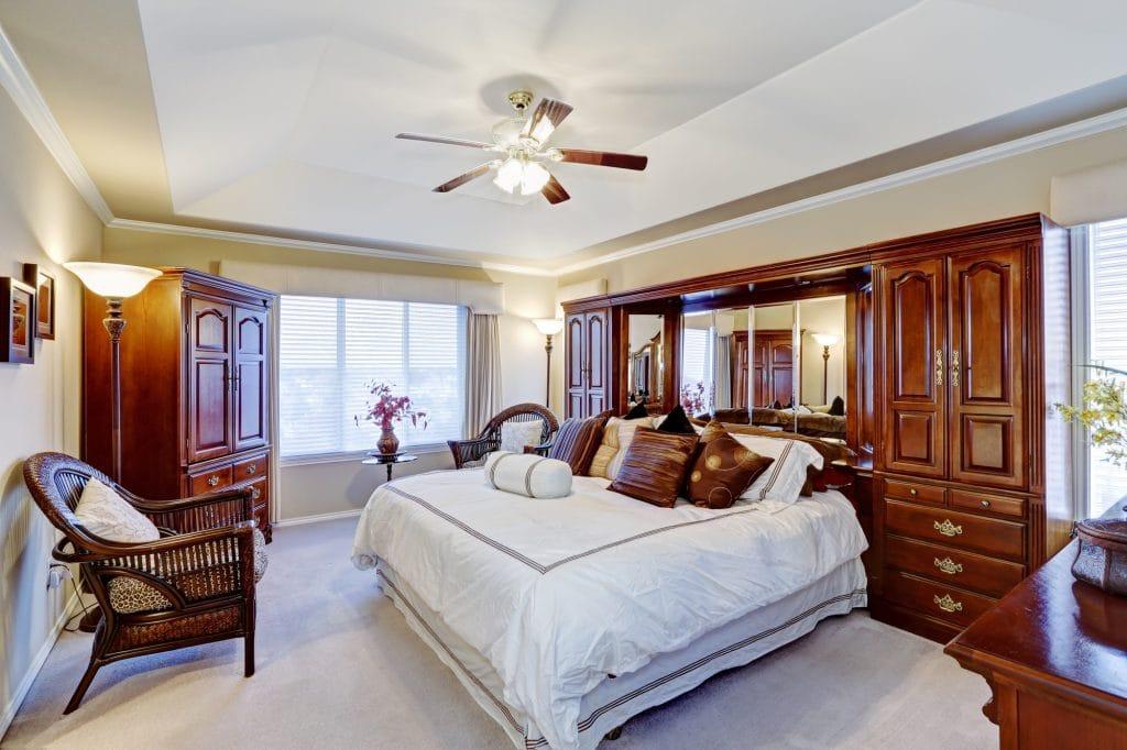 choose your bedroom set