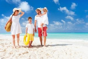 5 fun family vacations to consider