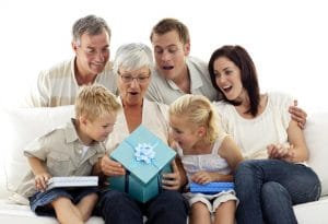 15 brilliant family gift ideas